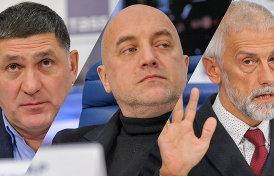 что ждать во МХАТе от нового руководства из ДНР
