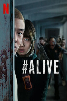 #Alive Torrent – WEB-DL 1080p Dual Áudio