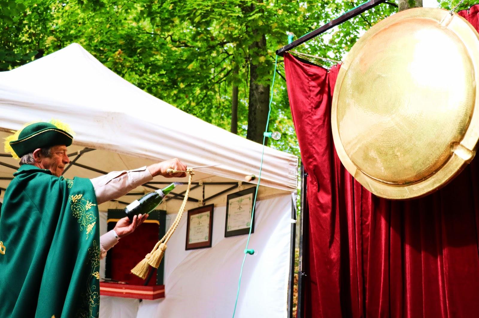 les gommettes de melo chateau thierry festival champagne et vous vigne route vin picardie aisne tourisme activites famille city guide vacances