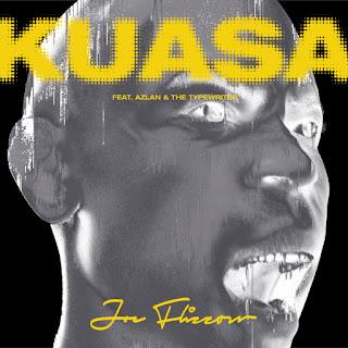 Joe Flizzow feat. Azlan & The Typewriter - Kuasa MP3