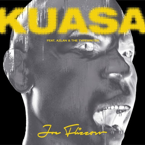 Joe Flizzow feat. Azlan & The Typewriter - Kuasa MP3