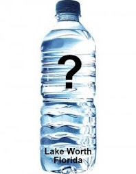 Name Lake Worth bottled water
