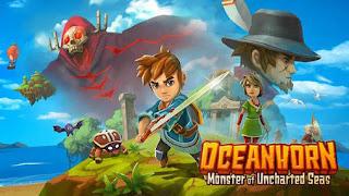 Oceanhorn Monster Of Uncharted Seas Apk Gratis