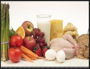 Dieta comer cada 2 horas