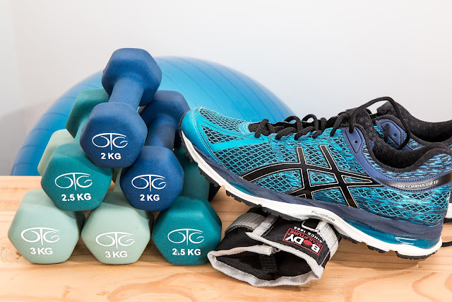 Haz deporte por tu salud