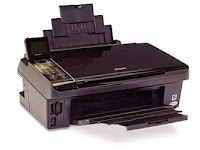 Epson NX510 Factory Reset and Resetter Download