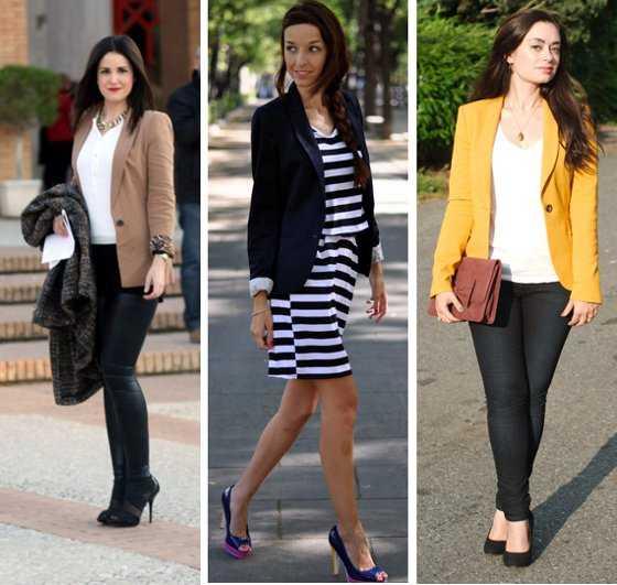 Outfits para una cita