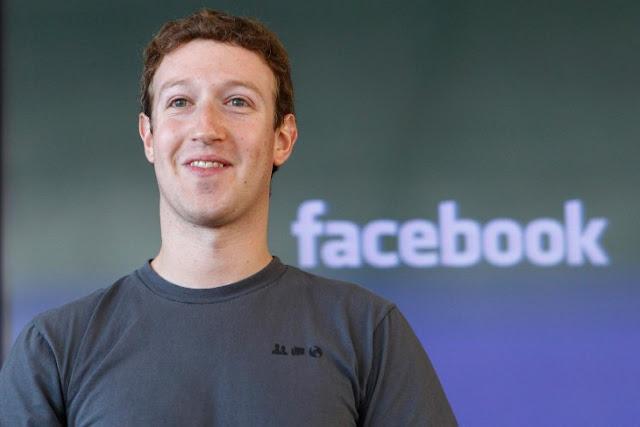 Los empleados de Facebook son las personas más felices del mundo con su trabajo