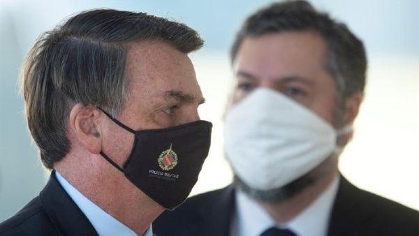 Brasil aprueba uso de pesticidas en medio de brote de Covid-19