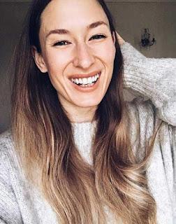 Hayley Warnes Age, Wiki, Biography, Height, Partner, Instagram