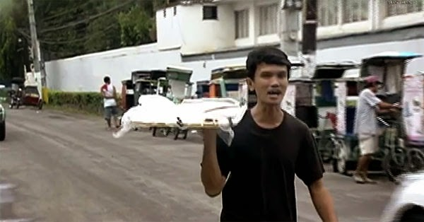 Jim Paredes Admits He S The Man In Scandal Video: Viral English-speaking Banana Cue Vendor From Pampanga