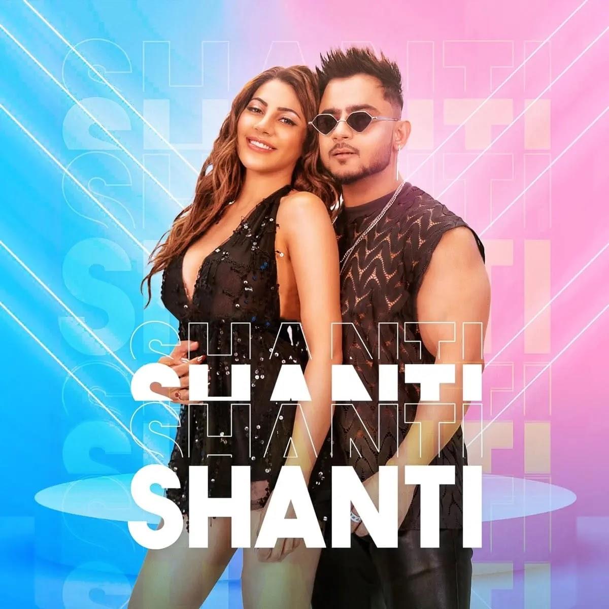 Shanti Millind Gaba Mp3 Song Download 320kbps Free