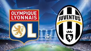 التشكيلة المحتملة لمباراة يوفنتوس وليون اليوم في دوري أبطال أوروبا