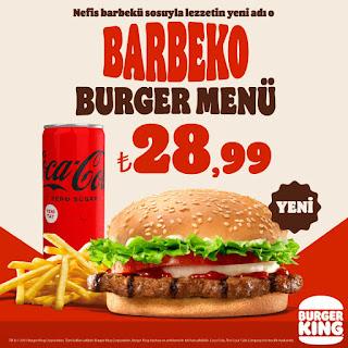 burger king menü fiyat kampanya paket servis sipariş 2021