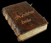 Návštěvní kniha