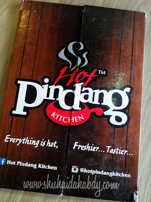 Makan-Makan Di Hot Pindang Kitchen