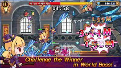 Armpit Hero: VIP 2.1.2 APK - ApkPlz