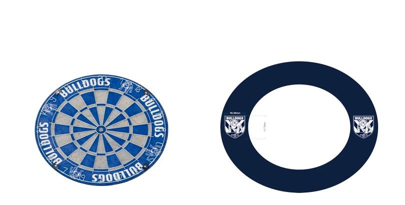 Canterbury Bulldogs Merchandise