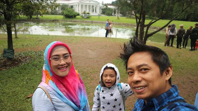 Dompet Aman, Keluarga Nyaman