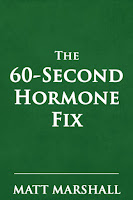The 60 Second Hormone Fix