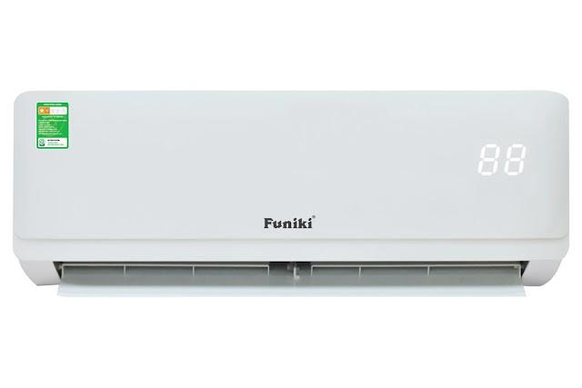 Điều hòa hai chiều Funiki SH09MMC2 nhập khẩu chính hãng, giá tốt nhất