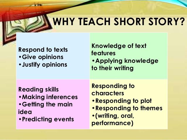 Psikologi Pendidikan - Teaching Stories Donene Polson