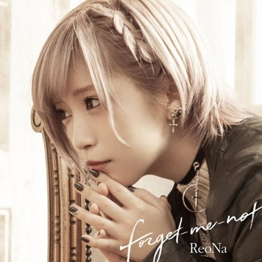 CD CD Forget-Me-Not – ReoNa (2019)