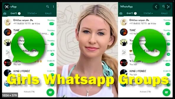 Number girl whatsapp Whatsapp Number