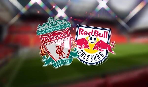 نتيجة مباراة ليفربول وربدبول  دوري ابطال اوروبا 2-10-2019