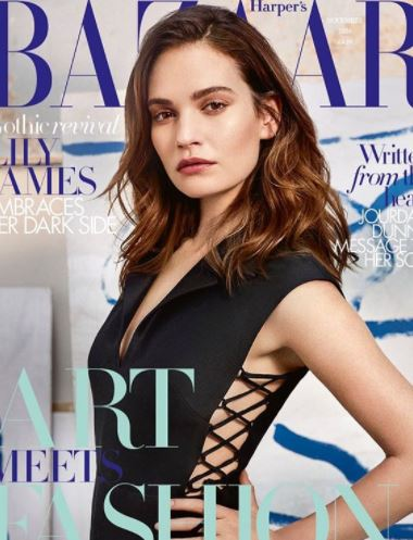 Lily James Age, Height, Weight, Net Worth, Wiki, Family, Husband, Bio