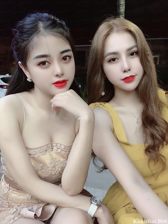 Hotgirl Nguyễn Hải Yến   E-CUP