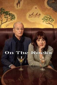 On the Rocks Torrent – WEB-DL 1080p Dual Áudio