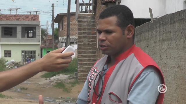 Nova Goiana clama por ajuda