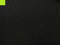 Polster: Sport Hüfttasche mit Flaschenhalter ,URPOWER® Multifunktions Verstellbar Gurt Sports Lauftasche Hüfttasche mit Handy Smartphone und Wasser Flaschen Halter Passt Smartphone Handy iPhone 6, 5S, 5, 4S und Alle Handy bis 5 Inch für Wanderung Laufen Radfahren Reisen und Outdoor Aktivitäten (Flaschen NICHT im Lieferumfang)