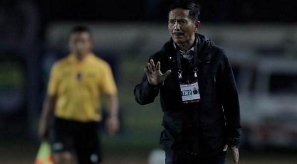 Djadjang Nurdjaman, Kandidat Pelatih Anyar Mitra Kukar