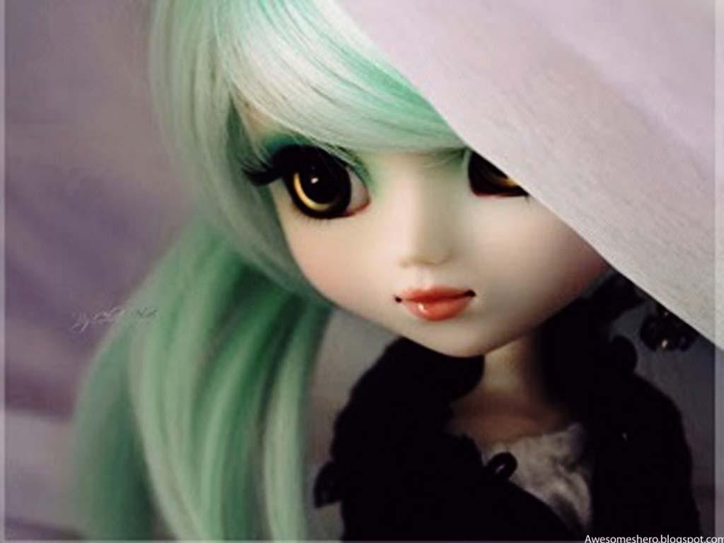Beautiful Dolls Free Download Wallpapers