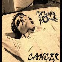 Terjemahan Lirik Lagu Cancer - My Chemical Romance