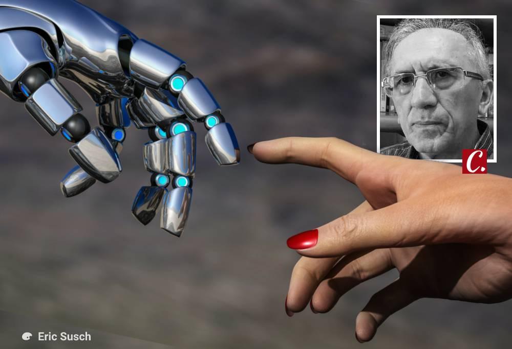 literatura paraibana modernidade tecnologia atraso robos afeto