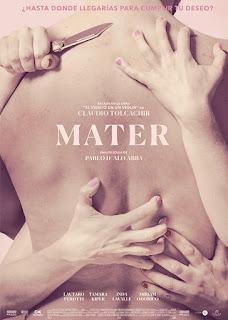 Mater 2018
