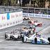 Fórmula E: Evans eclipsó a Lotterer para reinar en Roma