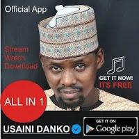 Usaini Danko TV Apk free Download for Android
