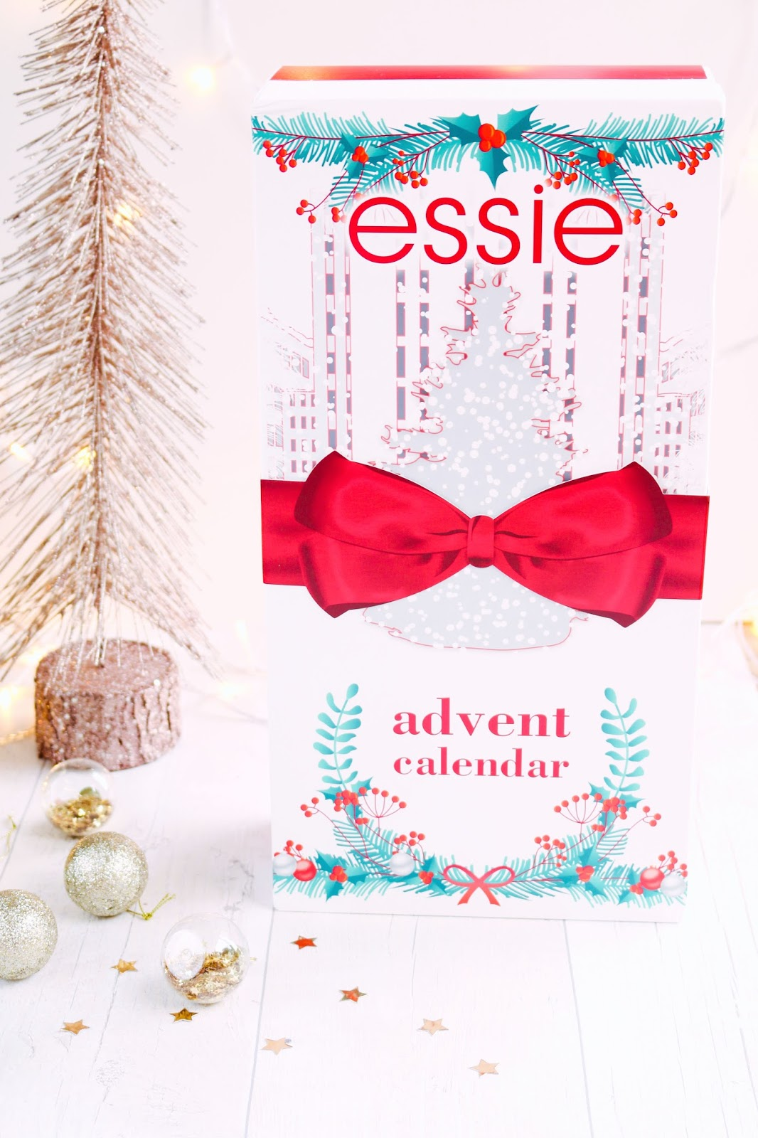 Is The essie Advent Calendar Worth The Hype""