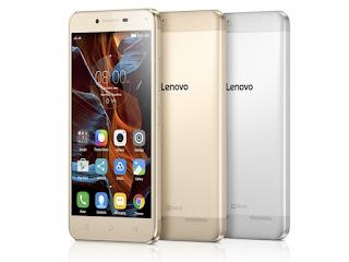 Lenovo VIBE K5 Plus - мощен смартфон на ниска цена