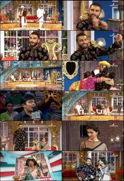 Comedy Nights With Kapil 13th December 2015 Full Episode Download