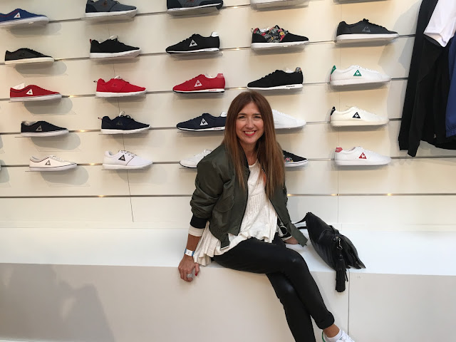 Le Coq Sportif, sneakers, shoes, urban, sport chic, cool, tendencia sporty, blog de moda, shopping, personal shopper