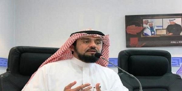 السعودية تعتقل الارهابى الاخوانجى محمد الحضيف بمطار الرياض