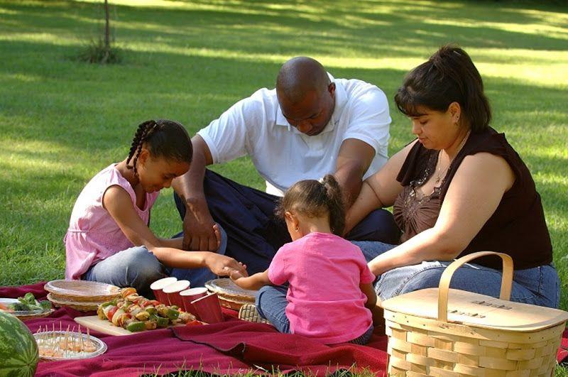 27 Esboços de Pregação Sobre Família