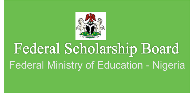 Federal Government Tertiary Institution Scholarship