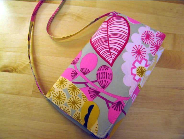 Simple Party Clutch Bag Tutorial