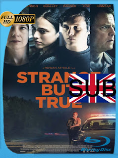 Strange But True (2019) HD [1080p] Subtitulado [Google Drive] Panchirulo